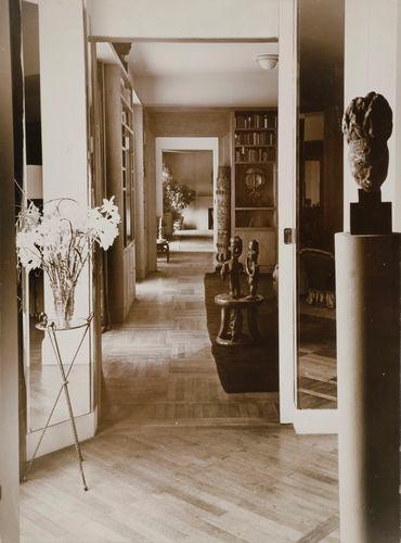 Maar Dora 4 Artworks L\u0027appartement d\u0027Helena Rubinstein Paris, c