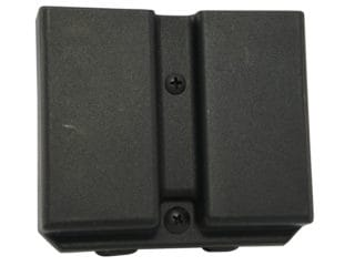 Blade Tech Injection Molded Double Mag Pouch 1911 Upc