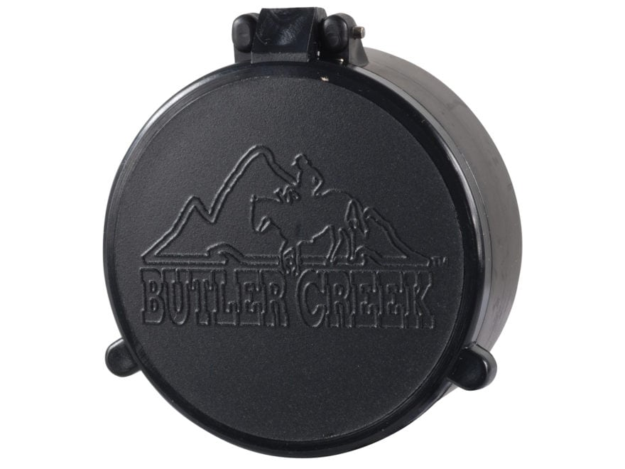 Butler Creek Flip-Up Rifle Scope Cover #39 Objective - MPN 30390
