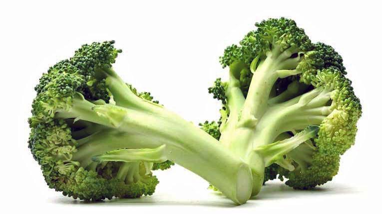 broccoli gaser i magen
