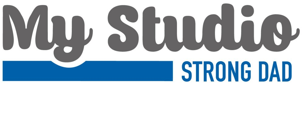 My-Studio StrongDad