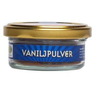 vaniljpulver