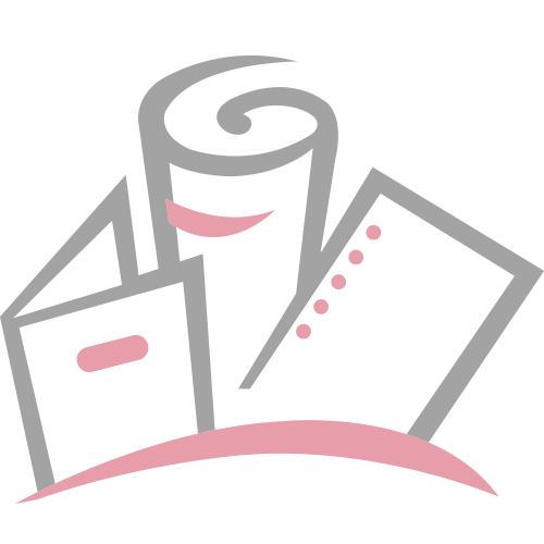 Buy GBC Black Cover Letter Portfolio 50/pk - Report Covers (W22314G