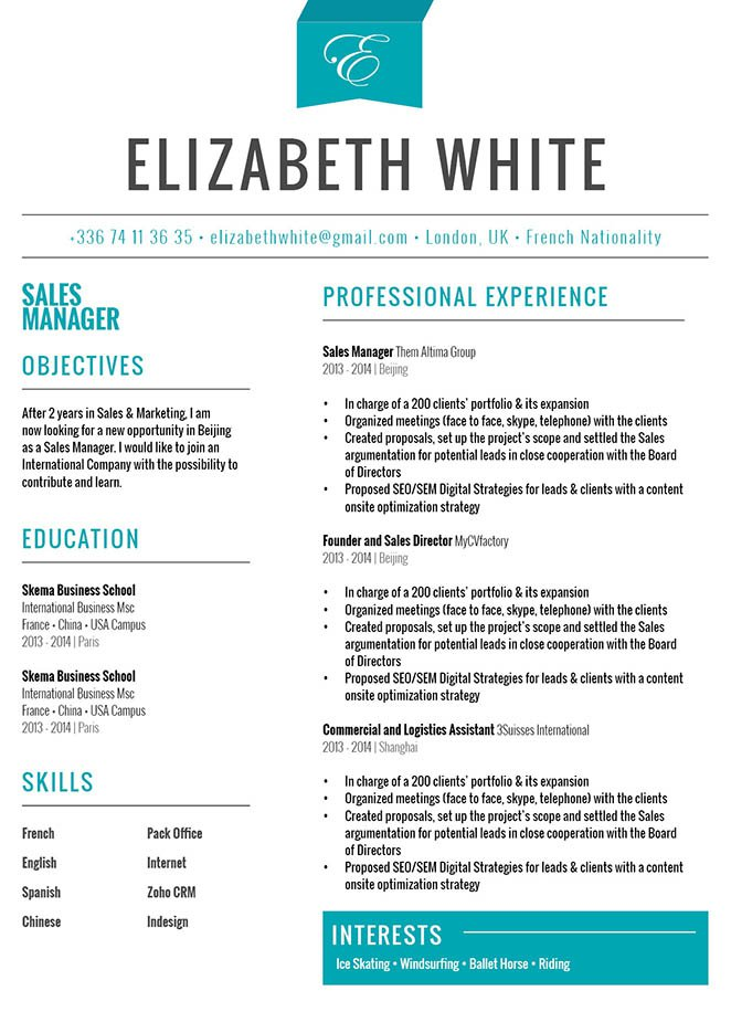 Cover Sheets For Resumes Resume Format| Devoted Resume · Mycvfactory