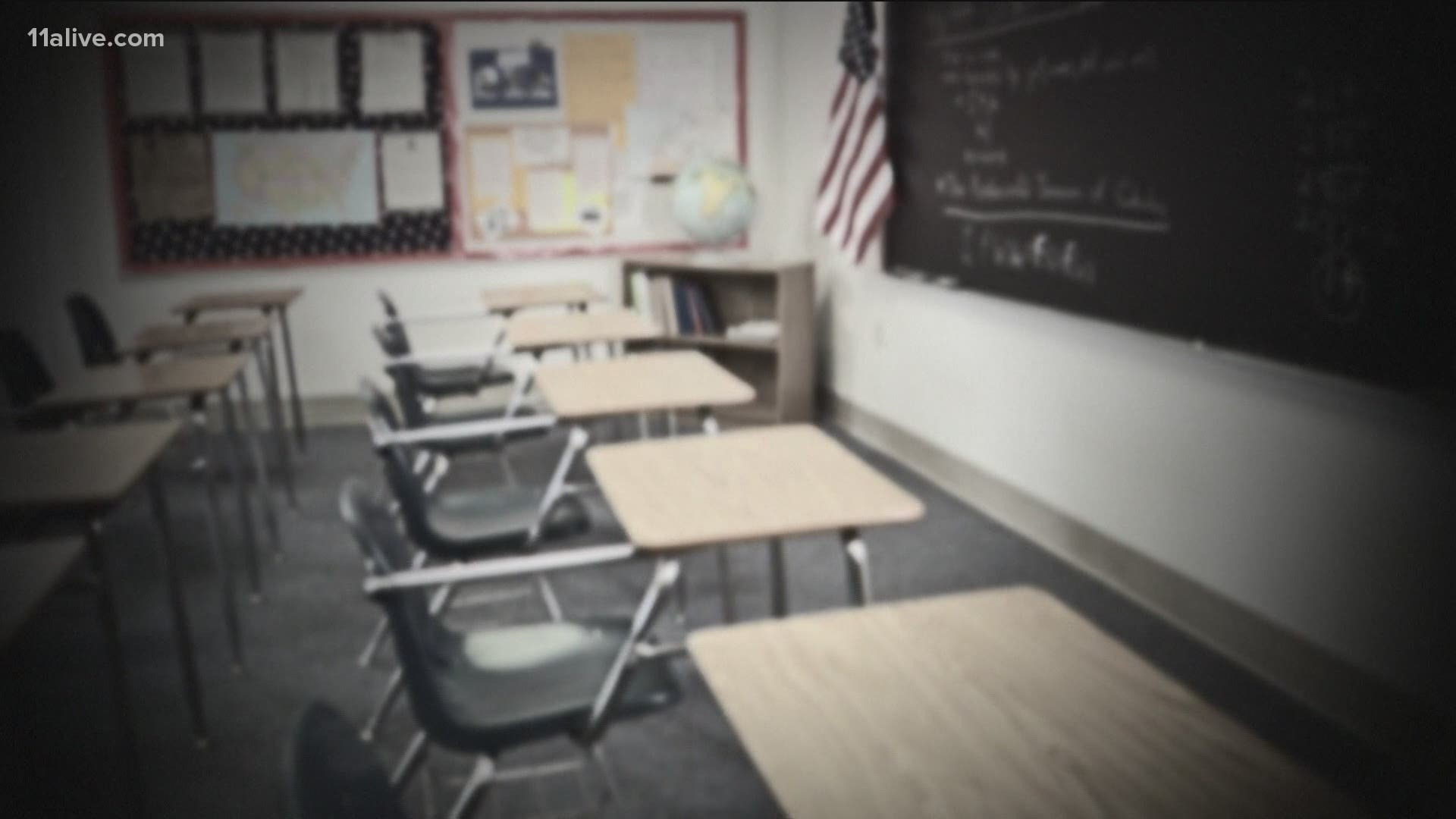 Covid School Reopening Cdc Guidance Coming Friday Myfoxzone Com