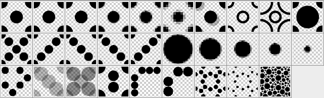 Download Adobe Photoshop Free Dotted Photoshop Patterns Photoshop Patterns