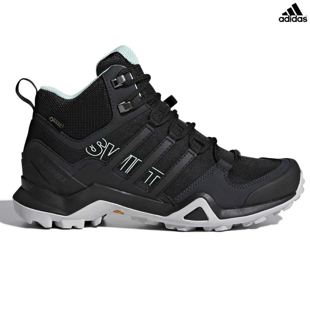 My Junior Reifen Adidas Terrex Swift R2 Mid Gtx Women 39;s Shoes Hiking