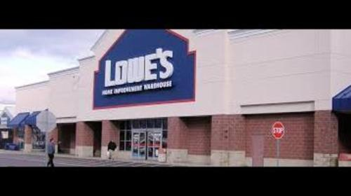 Medium Of Lowes State College Pa
