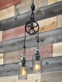 Rustic Lighting Fixtures For Cabins. Best Rustic Lighting