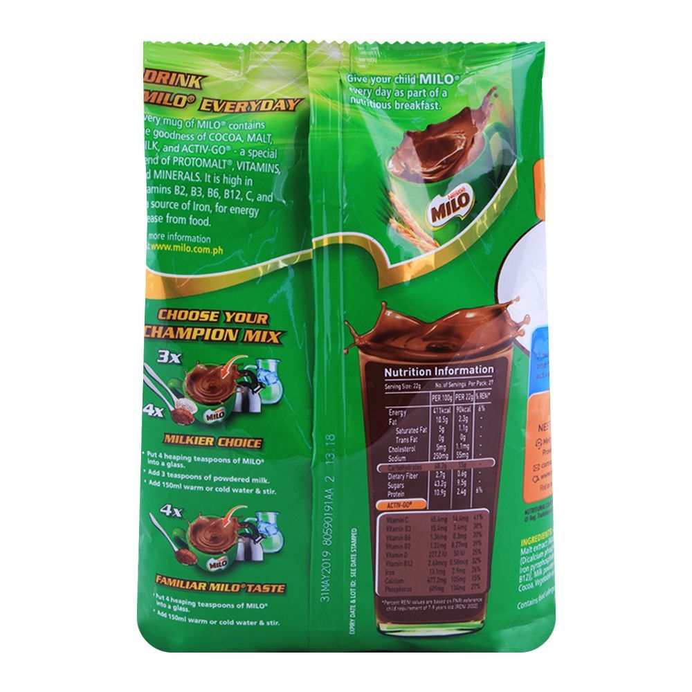 Newborn Car Seat Philippines Purchase Nestle Milo Pouch 600g Online At Special Price In