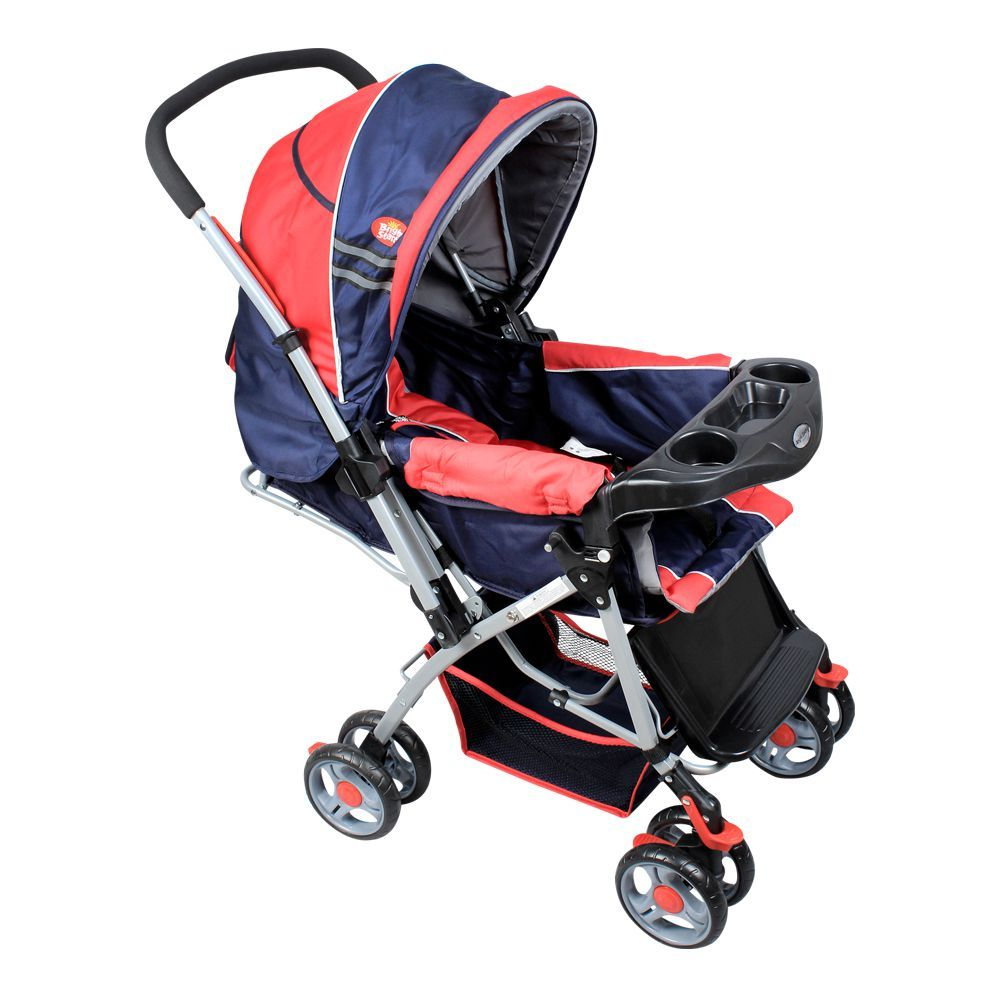 Baby Stroller Price In Pakistan Buy Bright Starts Baby Stroller 3550 Online At Special