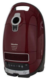 Miele Complete C3 Limited Edition PowerLine Staubsauger (4 ...