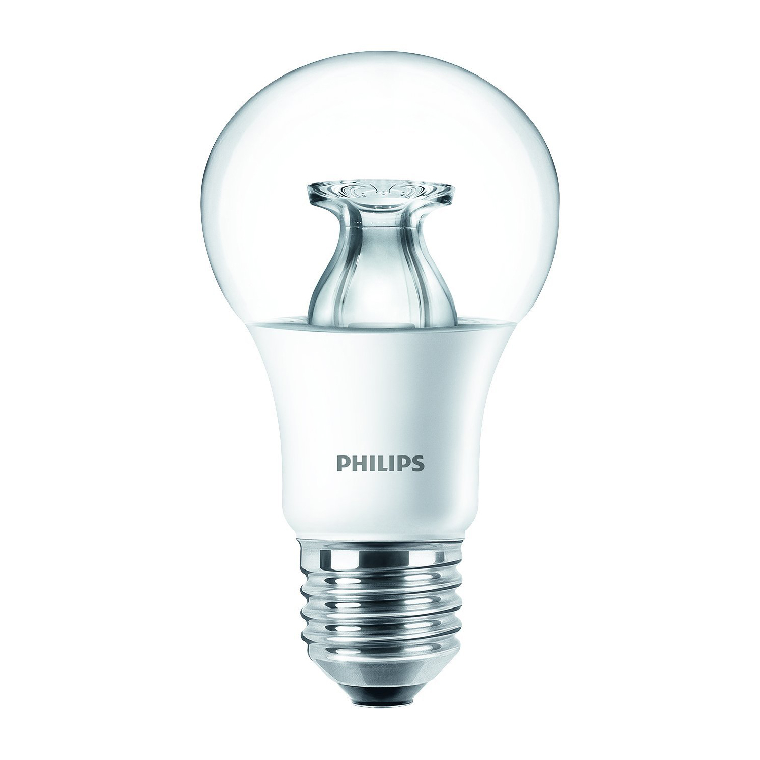 Lampe Dimmbar Philips Led Lampe Warmglow Dimmbar Bei Notebooksbilliger De