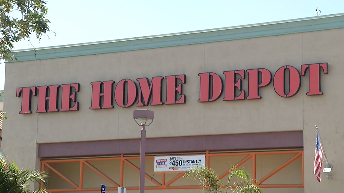 Post Pounder Rental Home Depot Nbc Bay Area Top Stories