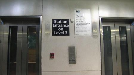 Union Guard Elevator