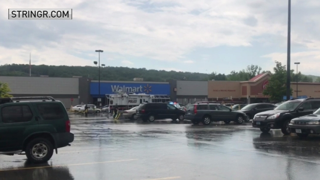Body Found in Vehicle in Norwich Walmart Parking Lot - NBC Connecticut - walmart norwich