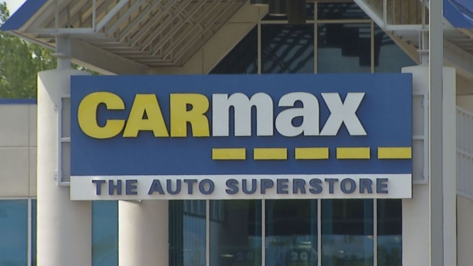 CarMax Sells Used Cars With Unresolved Recalls Report - NBC Connecticut
