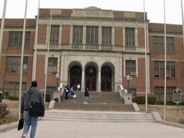 Tuberculosis Scare at High School in Dallas - NBC 5 Dallas-Fort Worth