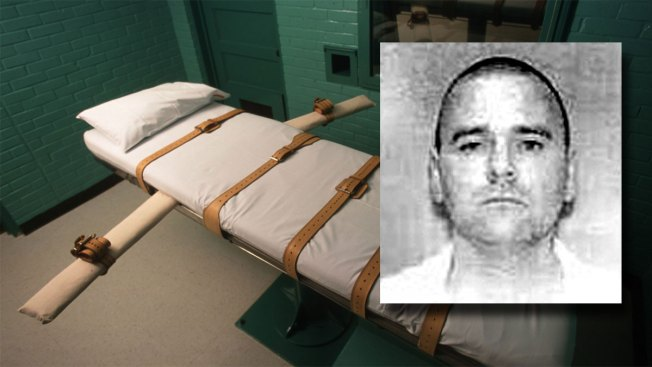 Execution Date Scheduled for Tommy Lynn Sells - NBC 5 Dallas-Fort Worth