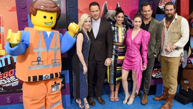 Lego Movie 2\u0027 Tops Box Office, Misses Expectations - NBC Southern