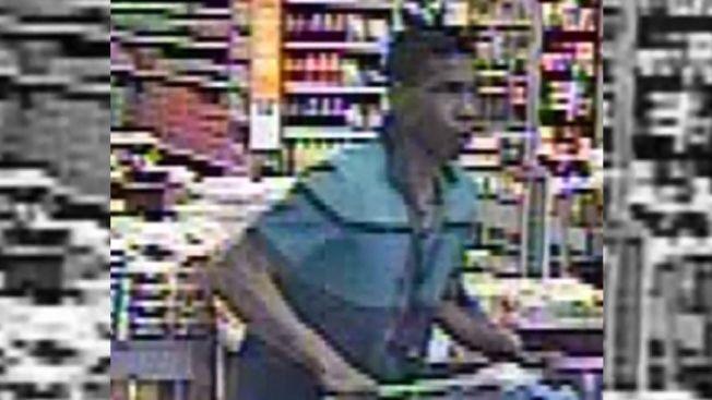 Florida Walmart Customer Fatally Shoots Would-Be Thief Police - NBC