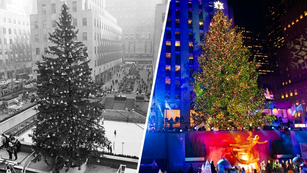 Rockefeller Christmas Tree Lighting Nbc 2016 Rockefeller Center Tree Lighting: What You Need To Know Before You Go - Nbc New York