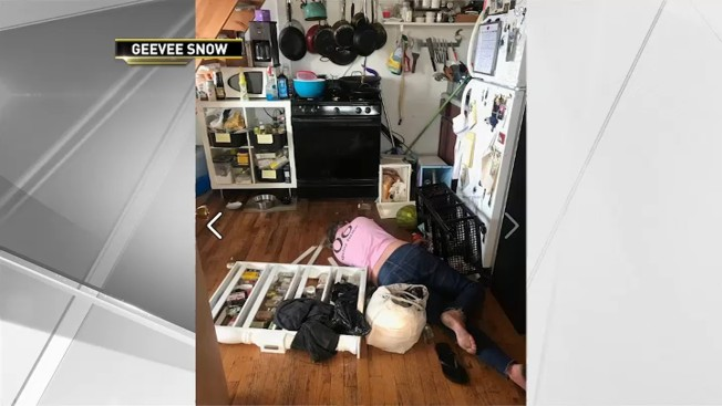 Cleaner Passed Out Drunk After Trashing Brooklyn Home, Resident Says