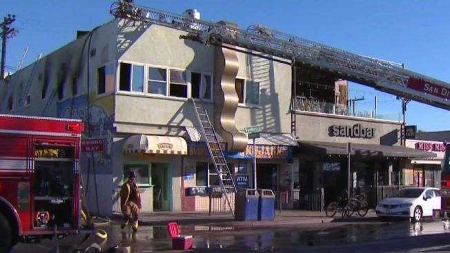 Mission Beach Restaurants Closer To Reopening After Deadly