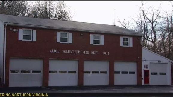 Plan to Put New Fire Station in Midst of Historic Virginia Village