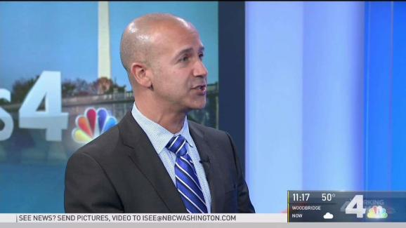 How To Handle Difficult Situations With Your Teen - NBC4 Washington - how do you handle difficult situations