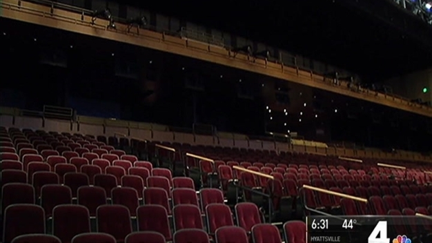 Mgm Grand National Harbor Theater Seating Chart Two Birds Home