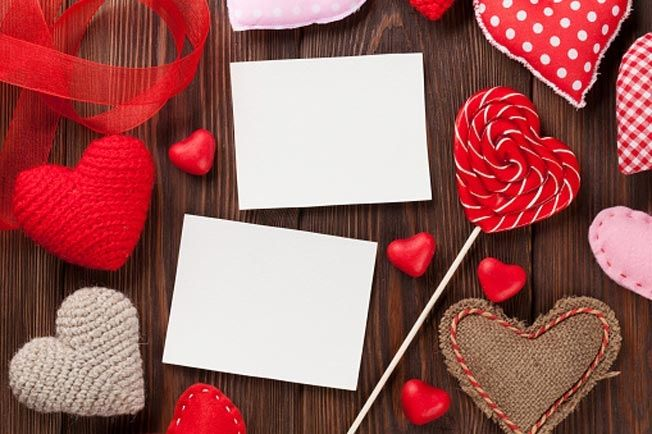 A Guide To Planning The Perfect Surprise For Your Girl This Valentine's Day