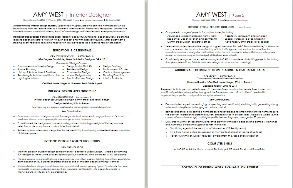 real estate agent assistant resume sample
