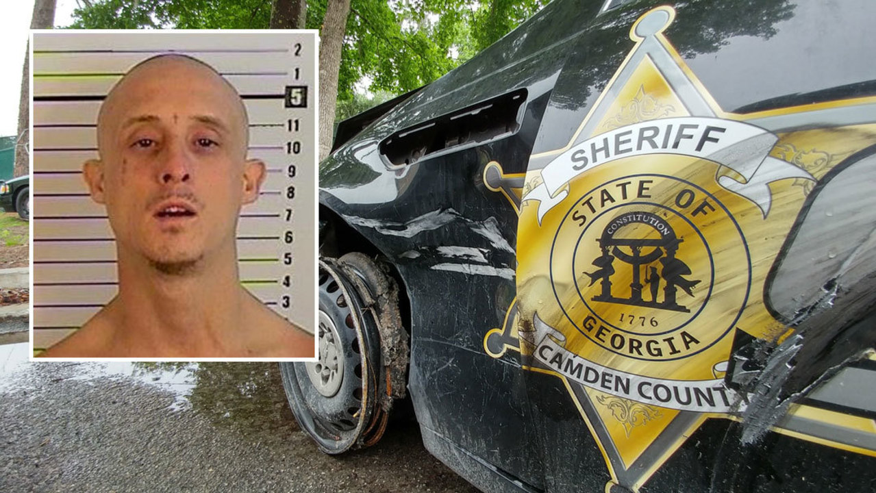 wake county sheriff incident report