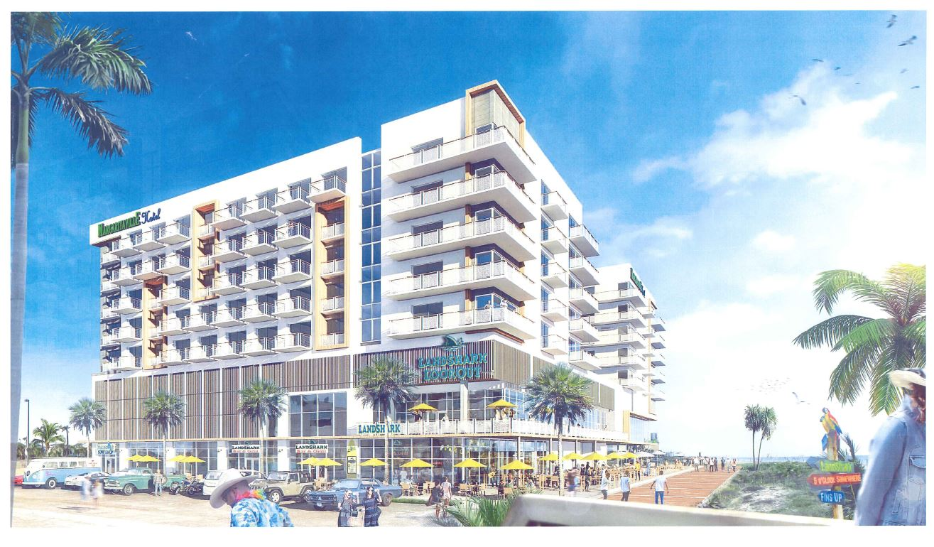 Building Boom At Jacksonville Beach Bringing 4 New Hotels