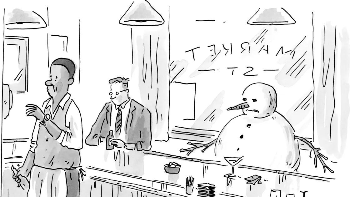 The Big Sleep The New Yorker