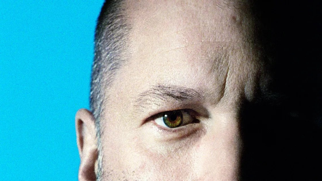 Jonathan Ive and the Future of Apple The New Yorker
