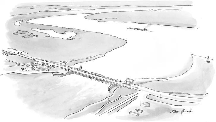 Atchafalaya The New Yorker