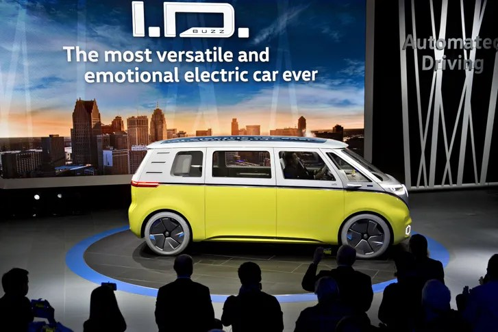 At Volkswagen, a Scandal Where Executives Could Pay the Price The
