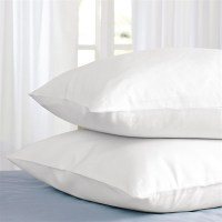 Essentials Zipped Pillow Protector - GU477 - Buy Online at ...