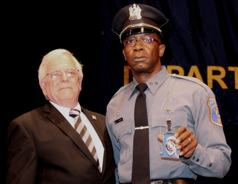 NJ grandpa is one of the state\u0027s newest - and one of its oldest - new york state correction officer