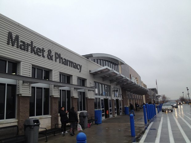 Shoplifting at Walmart continues to keep Secaucus police, store