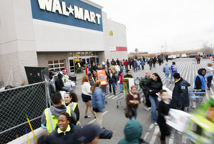 Walmart headed to trial on Attorney General\u0027s charges company