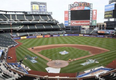 Dave Howard Ny Mets