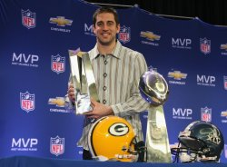 Small Of Aaron Rodgers Commercial
