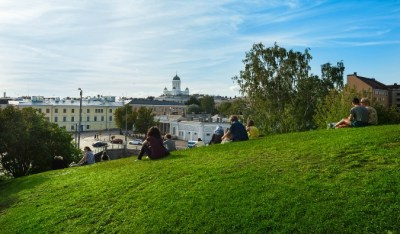 How to Spend Three Amazing Days in Helsinki