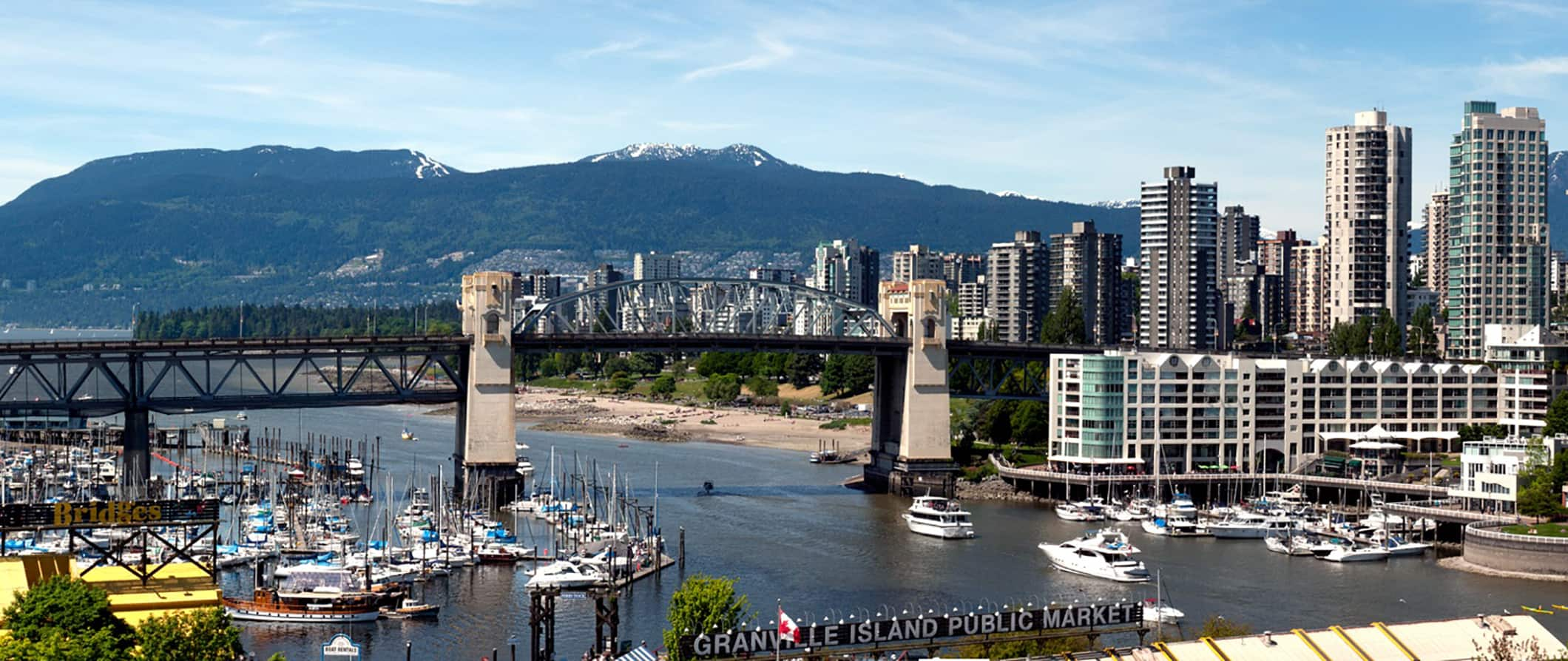 Vancouver Vancouver Travel Guide What To See Do Costs Ways To Save