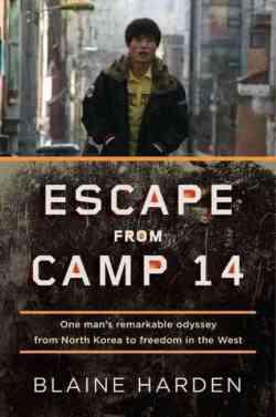 Escape From Camp 14': Inside North Korea's Gulag