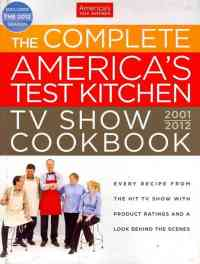 America's Test Kitchen : NPR