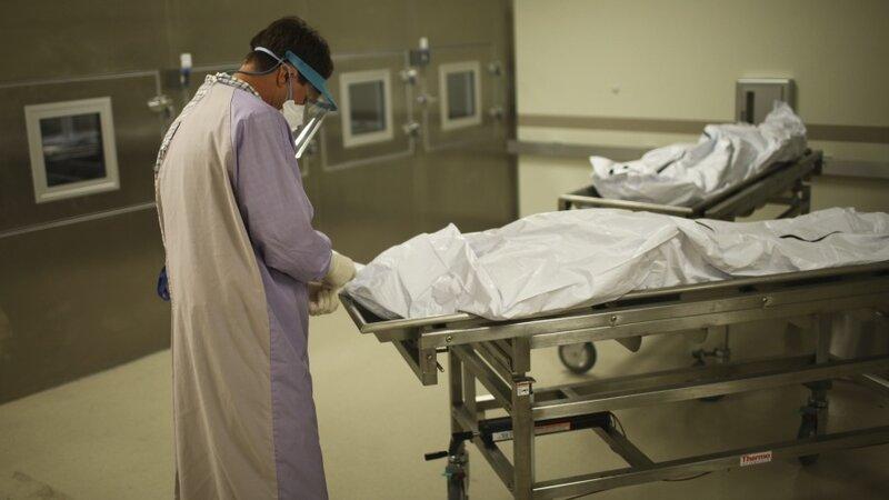 Coroners Don\u0027t Need Degrees To Determine Death  NPR - medical examiner job description